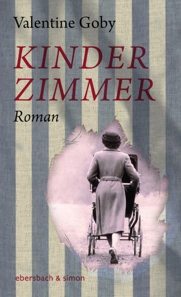 "Cover ""Kinderzimmer"""